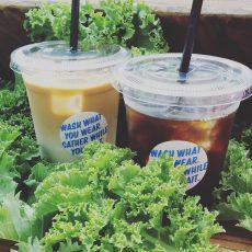3/10(土)WORLD NEIGHBORS CAFE 清澄白河